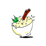 recette de tapas de salade russe à Paris 75004